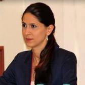 Alina Stochita
