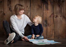 consiliere psihoteapie pentru copii